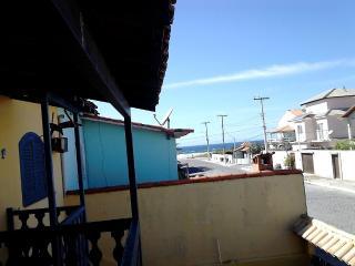 2 quartos  praia do foguete-Cabo frio c/ vista - Cabo Frio vacation rentals