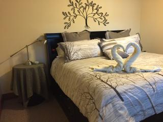 Suite Escapes BC Bed & Breakfast - Scotch Creek vacation rentals
