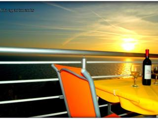Ark 4* Panoramic Sea View Suite 2/1, Nightingale - Stobrec vacation rentals