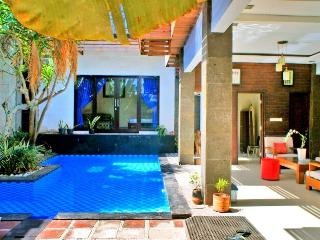 Beautiful and cosy villa in Jimbaran - Jimbaran vacation rentals
