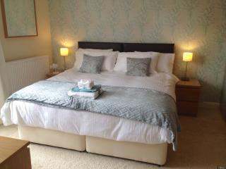North Berwick   Luxury 1 Bedroom Apartment - North Berwick vacation rentals