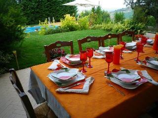 VILLA MAGIC - Città Sant'Angelo vacation rentals