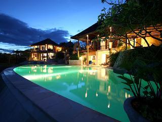 Huge Luxury Villa Margaret with Indian Ocean View - Nusa Dua vacation rentals