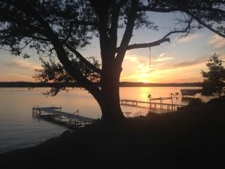 Comfortable Multi-Family Ranch on East Torch Lake - Alden vacation rentals