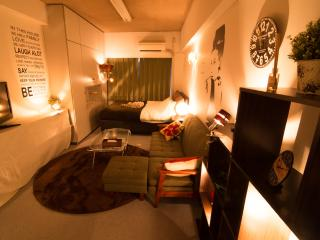 5min walk Shinjuku Sta! Cozy,Convenience flat! - Shibuya vacation rentals
