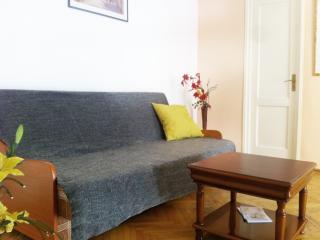 Cozy flat in historic center - Bucharest vacation rentals