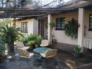 Lechwe Cottage - Lusaka vacation rentals