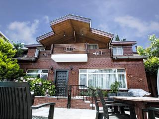 Villa with swimming pool and a wonderful sea view - Buyukada vacation rentals