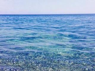 appartamento sul mare dotato di otto posti letto - Cirò Marina vacation rentals
