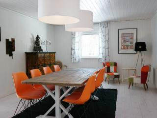 Näsets Marcusgård - Fähus - Furudal vacation rentals
