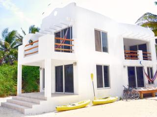 Guest House with Private Boat & Captain, Brand New - San Pedro vacation rentals