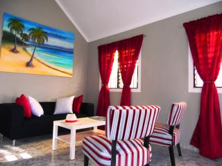 Private House Caraibes Rep. Dom. - Las Terrenas vacation rentals