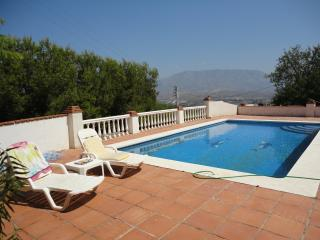 villa - Mijas vacation rentals
