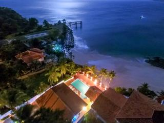 On the Beach-Private Pool-Specatular View - Contadora Island vacation rentals