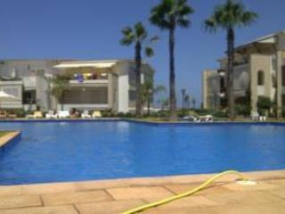 Perles de Tamaris Apart jardins piscines plage - Casablanca vacation rentals