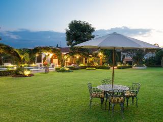 Residencia Jardin Real c/bungalow - Cuernavaca vacation rentals