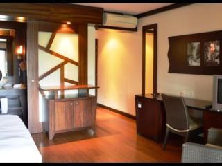 Beau studio chambre d'hôtel sur la plage à Tahiti - Arue vacation rentals