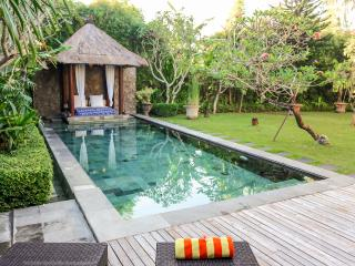Villa Balidamai - Kerobokan vacation rentals