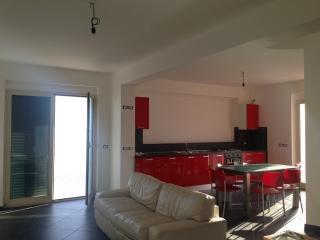 Appartamento sul Mare - Patti vacation rentals
