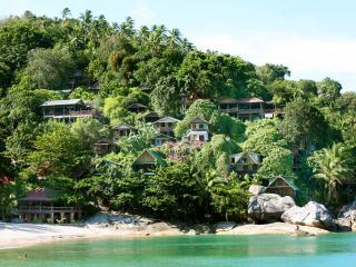 Bungalows on the Rocks  - 2 - Koh Phangan vacation rentals