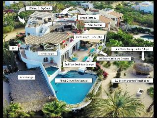Casa Contenta: B&B - Vacation - Cabo San Lucas vacation rentals