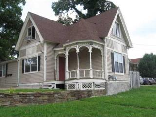 Southern Charm! Classic Victorian Home, walk to UA - Fayetteville vacation rentals