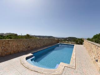 Ta Karkar Villa with Private Pool - Xaghra vacation rentals