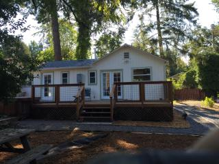 Dreaming by the River - Guerneville vacation rentals