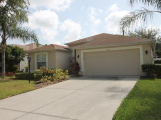 Palm Aire Golf Community - Sarasota vacation rentals