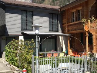 Contemporary Townhouse Unterseen/Interlaken - Interlaken vacation rentals