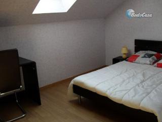 Independent room to let in Saint-Aubin-de-Luigné, at Odile's place - Saint-Aubin-de-Luigne vacation rentals