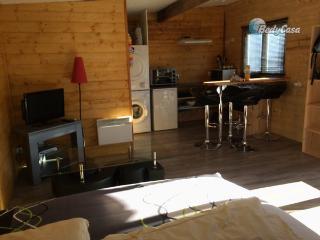 Chalet in Parentis-en-Born, at Jean Luc's place - Parentis-en-Born vacation rentals