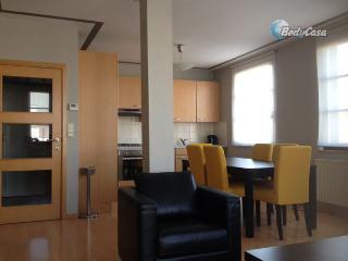 Apartment/Flat in Wemmel, at Serge's place - Wemmel vacation rentals
