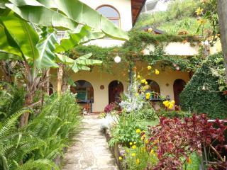 Luna Azul Garden Suite 2, San Pedro La Laguna, Gua - San Pedro La Laguna vacation rentals