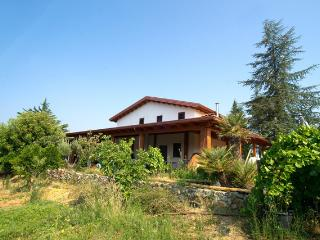Agriturismo Torre Cocciani - Cosenza vacation rentals