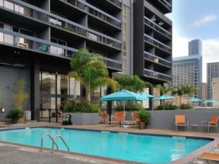 Downtown Houston 26 Floor High Rise - Houston vacation rentals