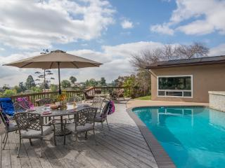 Luxury Retreat with Private Pool - Pacific Beach vacation rentals