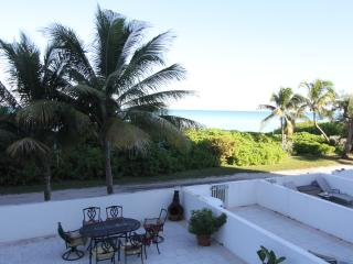 Beachfront townhouse 5 - Miami Beach vacation rentals