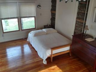 Charming Log Cabin Apartment - Asheville vacation rentals