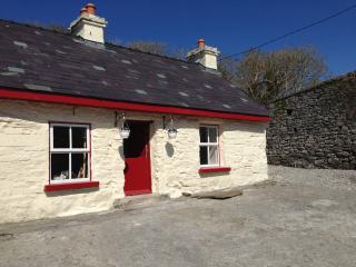Fermoyle Farmhouse - Fanore vacation rentals