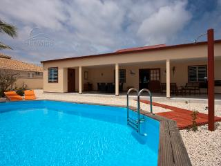 Kas Leo - A nice villa near dive sites - Kralendijk vacation rentals