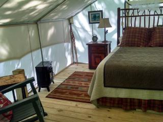 Roan Creek Campground - Butler vacation rentals