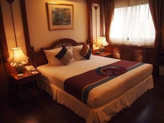 One Bedroom Superior Suite - 15 - Bangkok vacation rentals