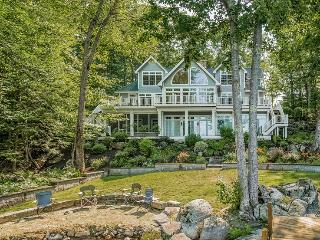 Spectacular Winnipesaukee Home-PRICE JUST REDUCED! - Moultonborough vacation rentals