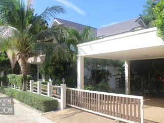 Villas for rent in Hua Hin: V6199 - Hua Hin vacation rentals
