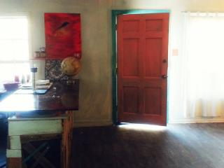 Wide open Lower Garden Gem,3bd 2bth - New Orleans vacation rentals
