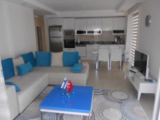Vesta Garden D 29 - Alanya vacation rentals