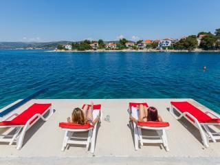 Luxury apartment with pool - Razanj vacation rentals