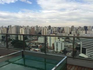 Olimpia Penthouse Dream - Vila Mariana vacation rentals
