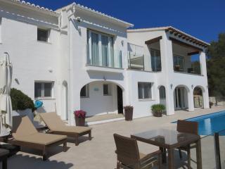 Luxury Villa El Portet Moraira Ideal for Families - Moraira vacation rentals